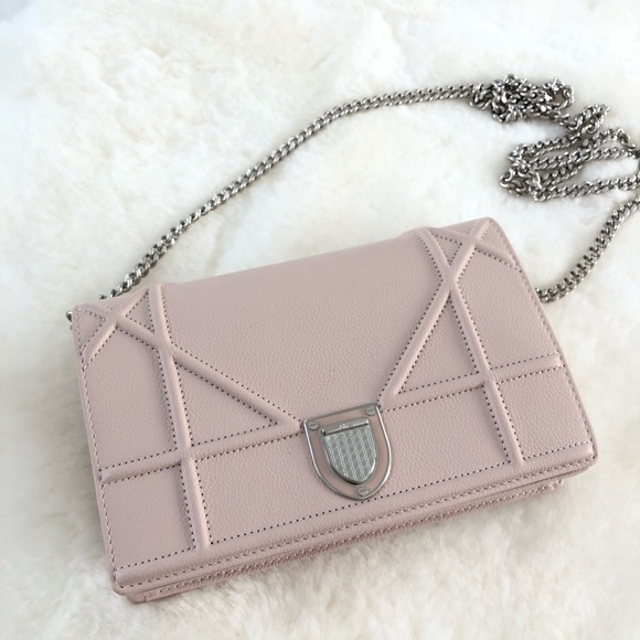 Dior Handbags - Dior Diorama Wallet On Chain 2c00af6bb7d0a